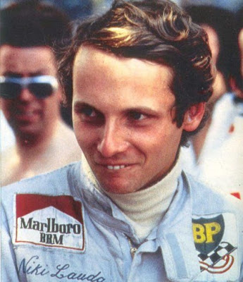 Who is Niki Lauda?