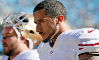 SF Police Union Blasts Kaepernick, Says He's An Embarrassment To NFL