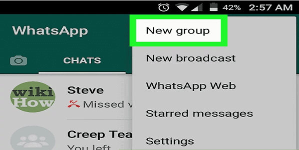 كيفية إرسال رسالة لنفسك عبر ال WhatsApp 2021