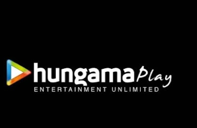 hungama play