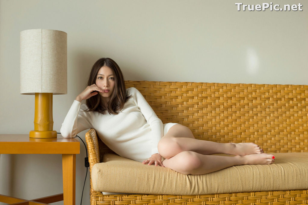 Image YS Web Vol.643 - Japanese Gravure Idol - Emi Kobayashi - TruePic.net - Picture-10