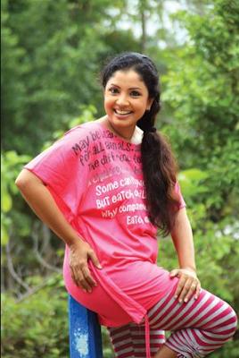 Dilhani Ekanayaka Hot Photos