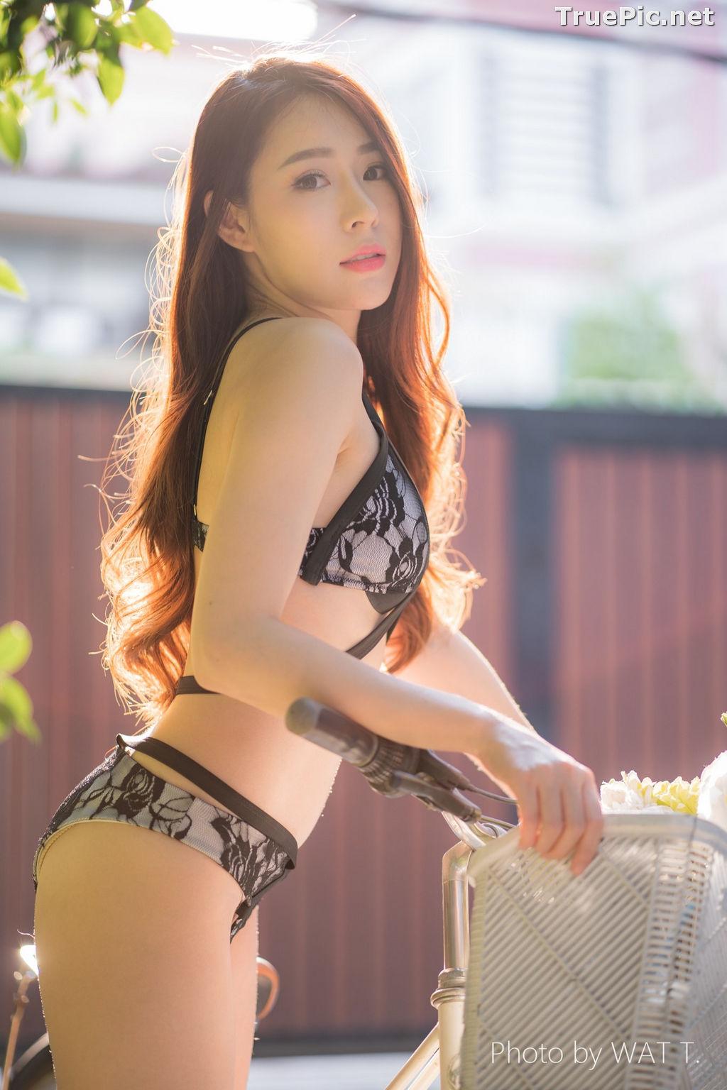 Image Thailand Model - Thipsuda Jitaree - Concept Sunshine - TruePic.net - Picture-9