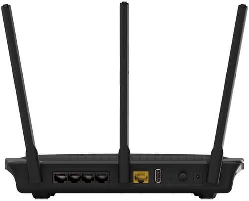 Review D-Link DIR-880L AC1900 Dual Band WiFi Router