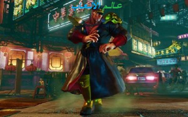 تحميل لعبة Street Fighter V للكمبيوتر برابط مباشر