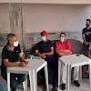 Prefeito eleito de Mauriti, Junior  reúne petistas para avaliar campanha vitoriosa