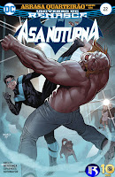 DC Renascimento: Asa Noturna #22