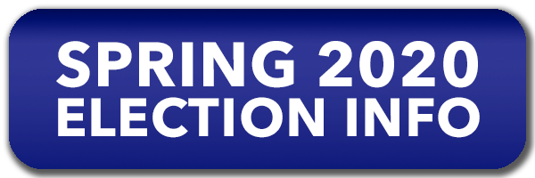 Click here for info on the Spring 2020 Elections and Absentee Voting