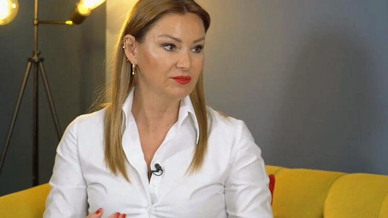 Pınar Altuğ: Libidomu Yağmur'a sorun