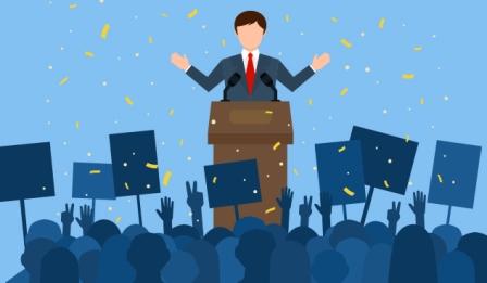 Pemasaran Politik (Pengertian, Bauran dan Strategi Kampanye)