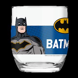 Vaso Nocilla Batman nº 1