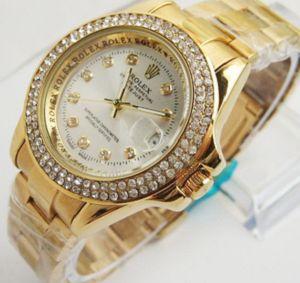 Gambar Jam Tangan Wanita Rolex Original