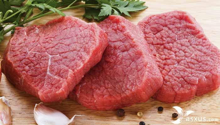 10 Jenis Makanan yang Mengandung Protein Tinggi