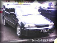 Mobil bekas murah