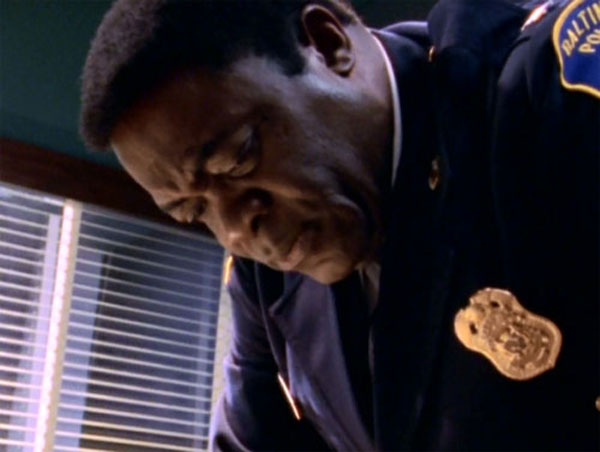Yaphet Kotto as Al Giardello