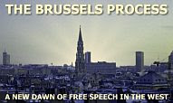 The Brussels Process (half)