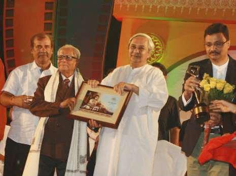 Sarada Prasanna Nayak Jayadev Award 2013