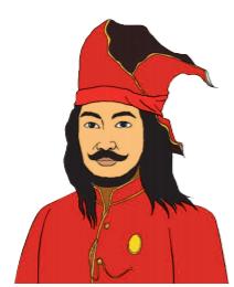 Gambar Sultan Hasanuddin www.simplenews.me