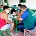 Ação de cidadania ribeirinha atende mais de 600 pessoas em comunidade do rio Negro