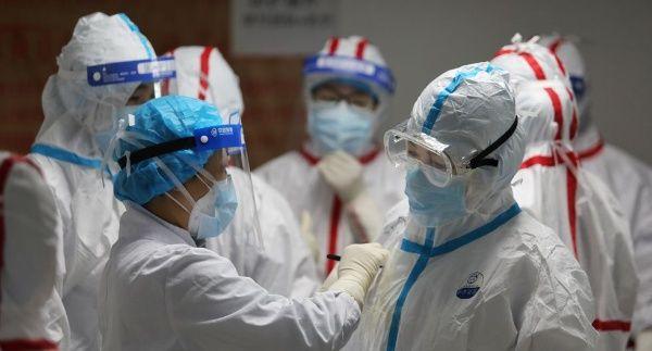 Wuhan no reporta pacientes graves por coronavirus