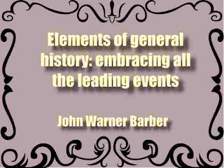 elements of general history
