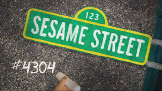 Sesame Street Episode 4304 Baby Bear Comes Clean