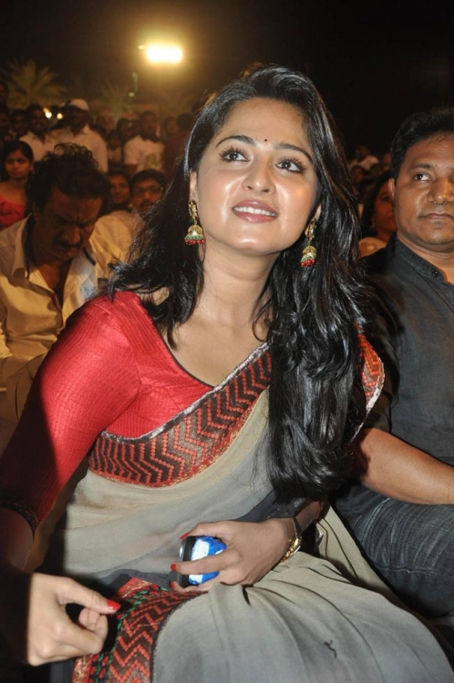 Actress AnushkaShetty Latest Images