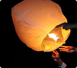 Mercato di Natale e Notte delle Lanterne 27 Novembre Torre d'Isola (PV)
