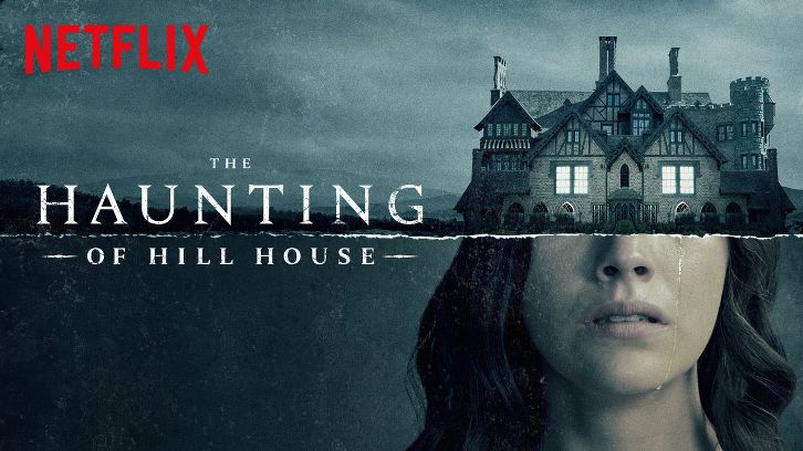 Image result for the haunting of hill house show