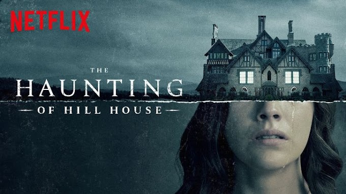 The Haunting of Hill House - Season 1 - English Complete Webseries 720p HDrip Download