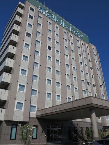 Hotel Route Inn Ena Gifu