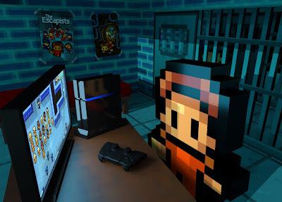 Juega gratis The Escapists y I Am Alive en los Games With Gold para Octubre