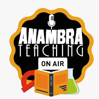 Anambra State Teaching on Air Timetable [JSS & SS3] | FM Radio
