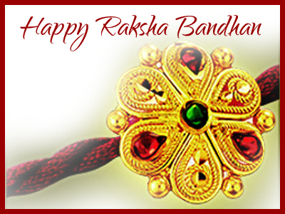 Happy Raksha Bandhan 2017 Pictures