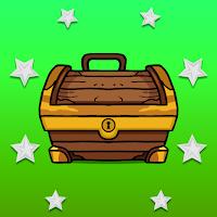 Gold Treasure Trove Escape From Forest