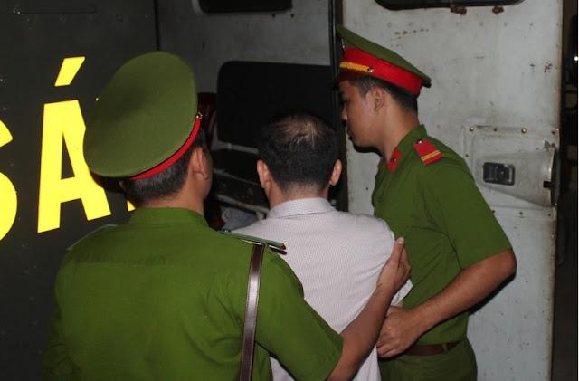 Đắk Lắk: Cán bộ Chi cục Thi hành án dân sự bị bắt vì chiếm đoạt tiền của dân