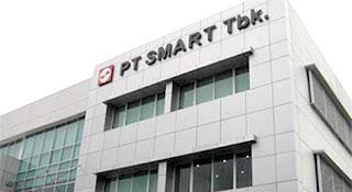 Lowongan Kerja di Bekasi PT. SMART Tbk Marunda