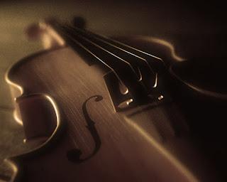 Кто изобрёл скрипку