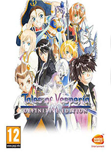 Tales of Vesperia Definitive Edition Torrent (PC)