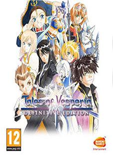 Tales of Vesperia Definitive Edition Torrent (PC)