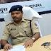 पुलिस ने शराब कारोबारी के मददगार को दिल्ली से किया गिरफ्तार