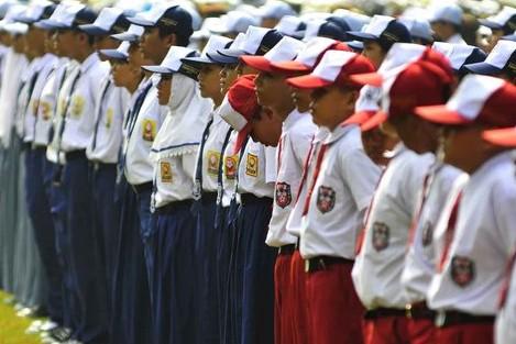 WHO Soal Amankah Anak Kembali ke Sekolah