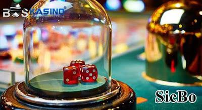 Jutawan Live Casino Di Bandar Casino Online Ku2k