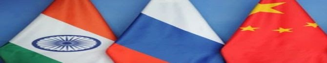 The Chinese Factor In Indo-Russian Ties