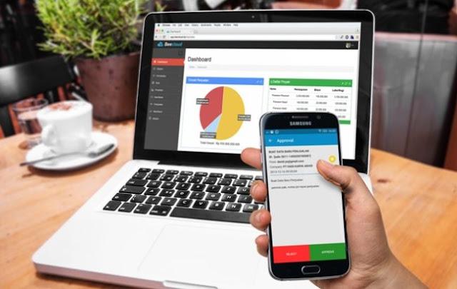Software Akuntansi untuk Pengusaha Indonesia