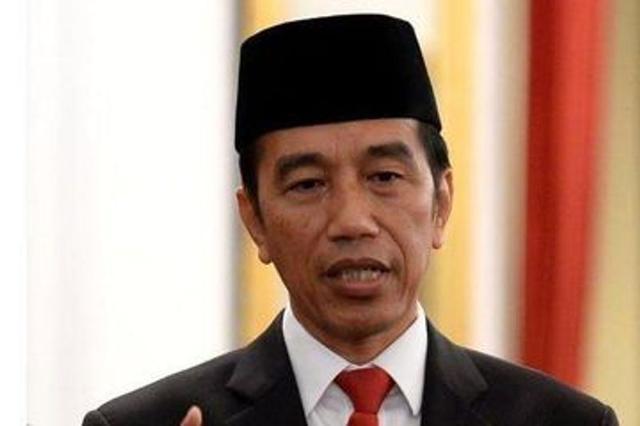 """Presiden RI Joko Widodo : """"Saya Tegaskan Untuk Rakyat yang Tidak Mendapatkan Bantuan Harap Melapor"""""""