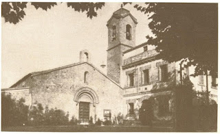Ermita de Santa Eulàlia de Provençana (1930)