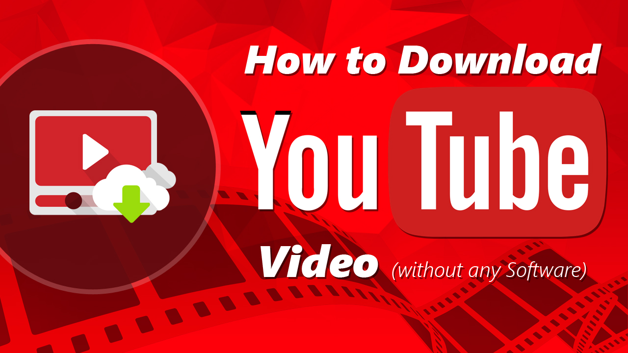 How to download youtube video on laptop computer phone without in this post im going to show you how to download any youtube video without any software ccuart Gallery