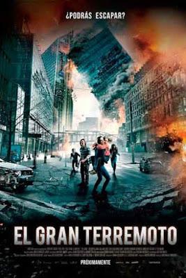 descargar El gran terremoto en Español Latino