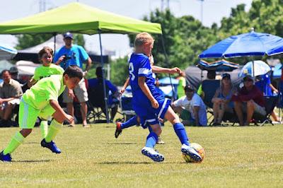 Dribbling tips soccer